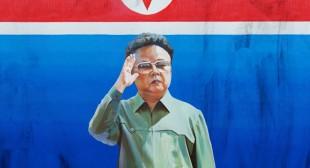 The Secret Life of a North Korean Defector Artist
