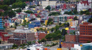 Newfoundland Arts Cuts Could Be Taste of What's to Come