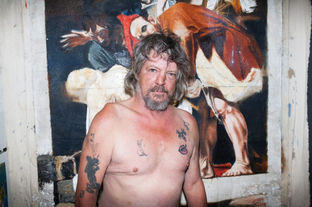 Jeff Bierk photograph.
