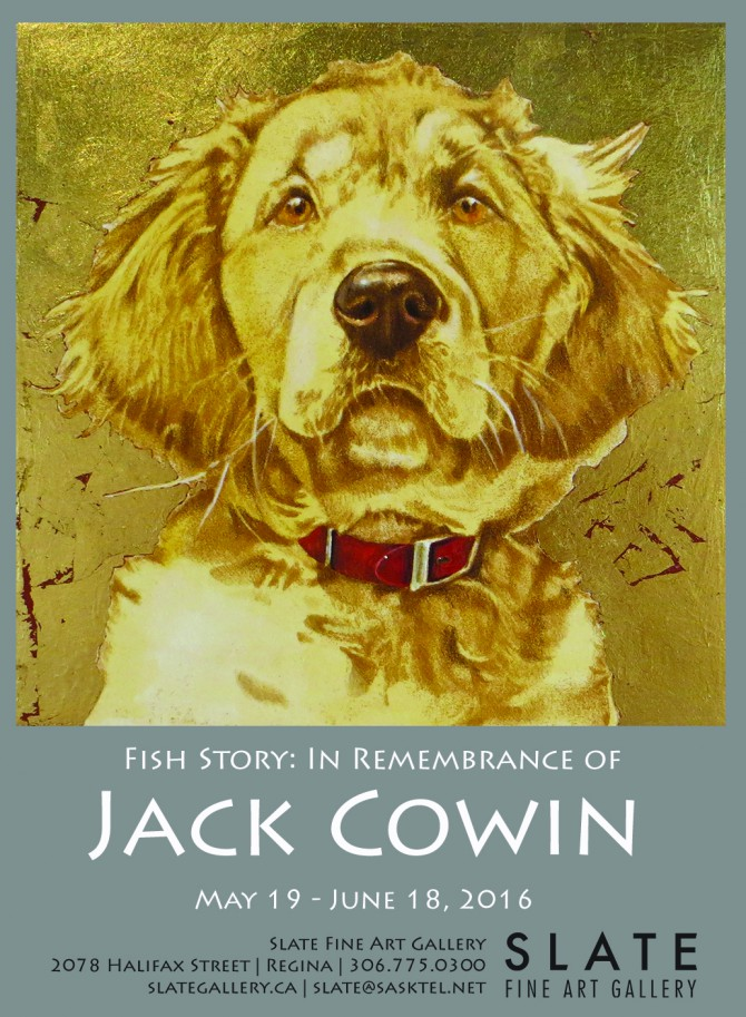 Fish Story: In Remembrance of Jack Cowin