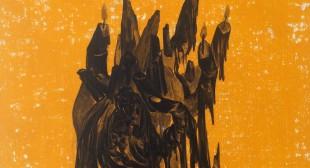 Marigold Santos – MIRROR/MOTHER (fragments)