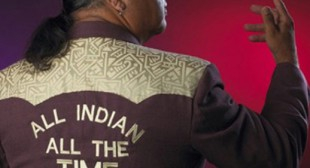 Is There an Indigenous Way to Write about Indigenous Art?