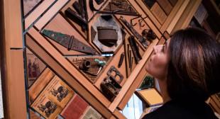 Witness Blanket Melds 800+ Residential-School Artifacts