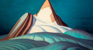 Whose Idea of North? Lawren Harris at the AGO