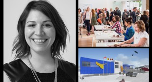 News in Brief: A Boost for Cape Dorset's New Cultural Centre, Free Admission at the Gardiner, Order of Canada Additions