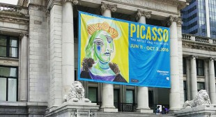 Is a New Show about Picasso's Muses Sexist?