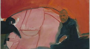 5 Artists Shortlisted for 2016 Sobey Art Award