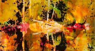 Online Bidding Now Open for Canadian Art's Gala Auction