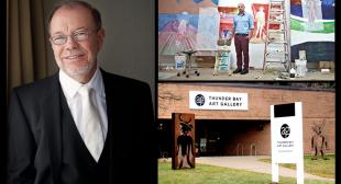 News in Brief: MOCA's Interim CEO, Peter Doig's Legal Case, Wanda Koop Joins Order of Manitoba