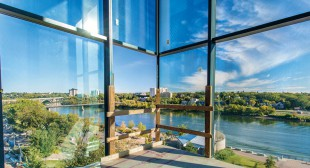 Big Museum on the Prairie: The Remai Modern and Saskatoon