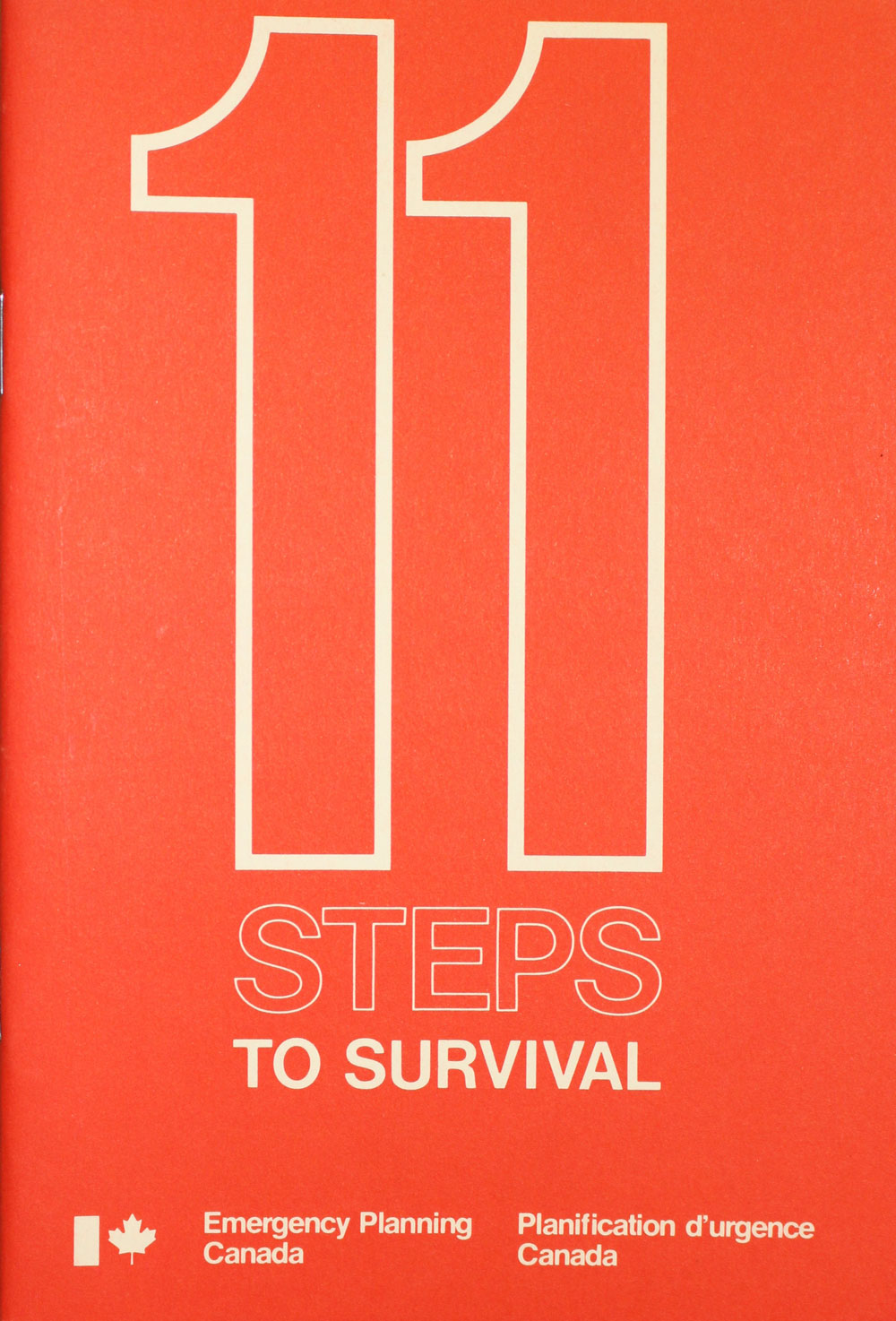 11 Steps to Survival