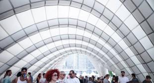 Why the White Cube Can Never Be a Nightclub
