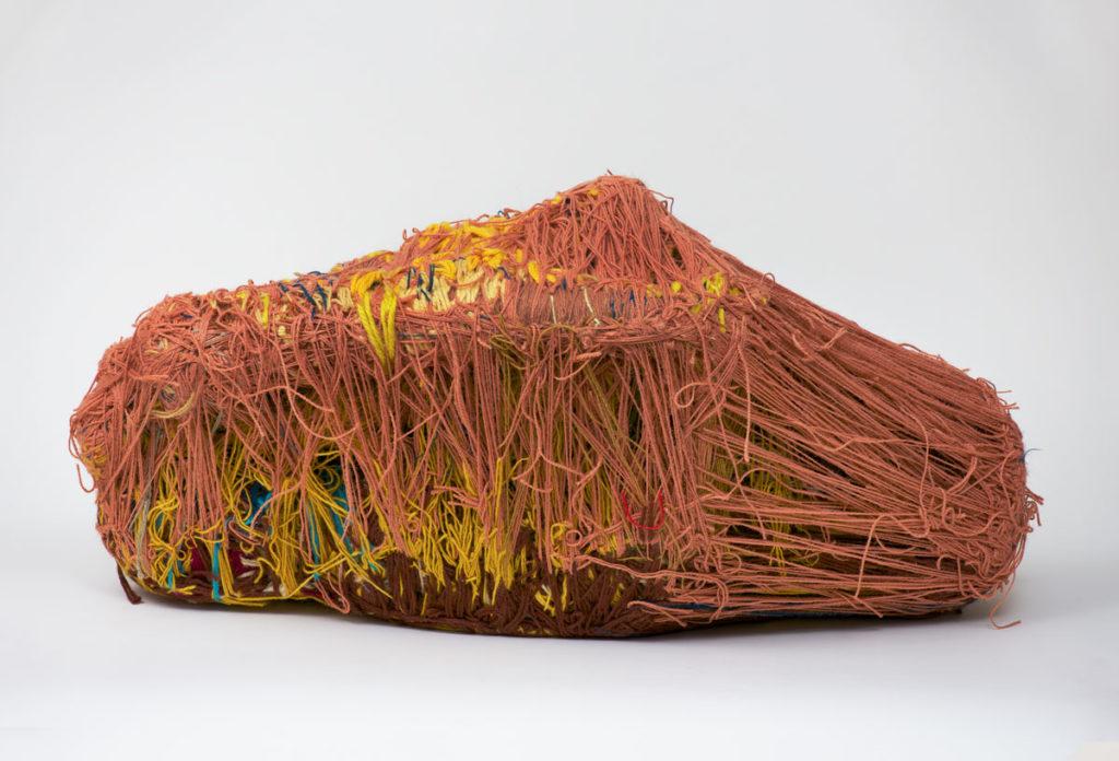 judith scott feet