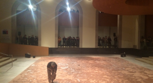 Rebecca Belmore at Toronto's Nuit Blanche: From the Audience