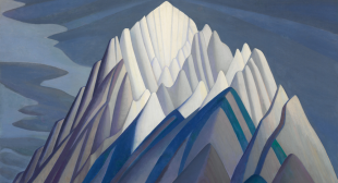 Auction Roundup: Lawren Harris Painting Sells For $11.21M, Sets Records [Updated]