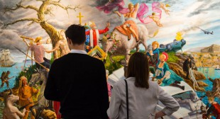 Art Toronto Sales Report: Variations on a Theme