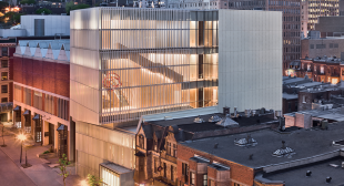 News in Brief: Montreal Museum of Fine Arts Opens New Building, Rita Letendre Awarded Prix Paul-Émile Borduas, Kristy Trinier Joins Banff Centre
