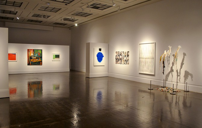 Visual Arts Mississauga 39th Annual Juried Show of Fine Arts