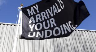 """In """"Yonder,"""" Migrant Flight Speaks to Land"""
