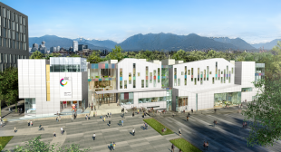 News in Brief: Emily Carr University Rebrands, Plug In ICA Granted New Chapter Funds, Art Gallery of Greater Victoria Receives Trio of Donations