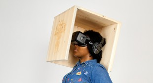 Outside the Box: Breaking the Colonial Gaze with Virtual Reality