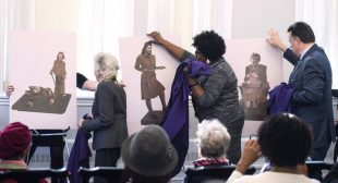 News in Brief: Halifax's First Monument to Women Unveiled, Art Historian Wins Major Lit Prize, Canadian Photography Institute Launches $10K Fellowship, Or Gallery Director Departs