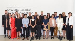 RBC Canadian Painting Competition 2017