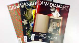 Canadian Art Nominated for Two Digital Publishing Awards