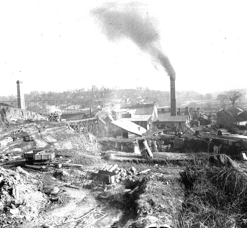 Don Valley Brick Works