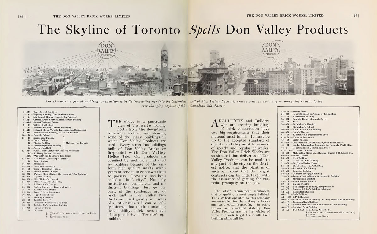 Don Valley Bricks