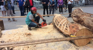 News in Brief: First Nations Artwork Discarded in Montreal