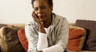 Claudia Rankine in Banff: On White Supremacy, Art and America