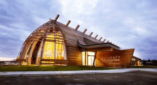 News in Brief: Indigenous Architecture Headed to Venice Biennale
