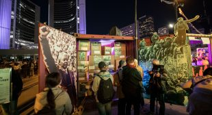 A Creative (Time) Take on Nuit Blanche