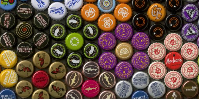 Domestic Brew: Craft Beer Garden