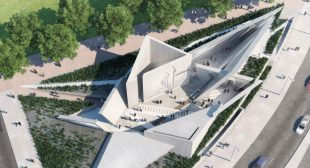6 Questions About Canada's New National Holocaust Monument