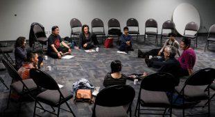 Reimagining the Art Symposium