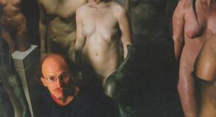 Evan Penny: The Figure Made Strange