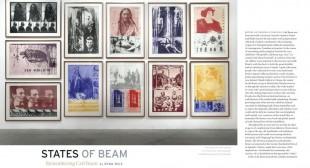 States of Beam: Remembering Carl Beam