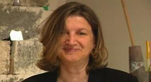 Gallery Hop Sneak Peek: Barbara Fischer at Justina M. Barnicke Gallery, U of T