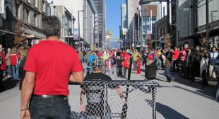 Report from Terminal City: More Cowbell on Vancouver Art
