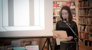 Montreal's Tess Edmonson awarded the 2011 Canadian Art Foundation Editorial Residency