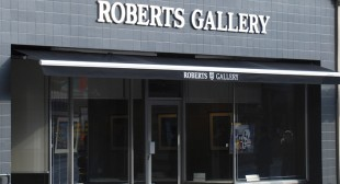 Roberts Gallery