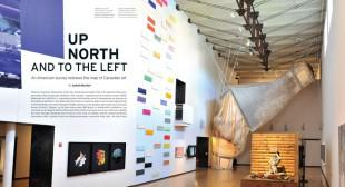 MASS MoCA's Oh, Canada Offers American Take on Canadian Art World