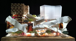 Frank Gehry to Design New David Mirvish Museum, OCADU Space in Toronto