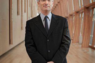 Matthew Teitelbaum Talks Art Toronto, Private-Collector Museums & AGO Strategy