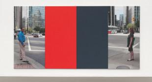 Intersections: a new Ian Wallace retrospective at the VAG