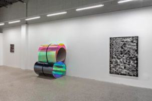 Julia Dault's First Canadian Solo Show Intrigues