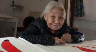 Canada Remembers Iconic Inuit Artist Kenojuak Ashevak