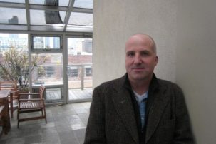 Q&A: Andrew Hunter on Opening Up the AGO